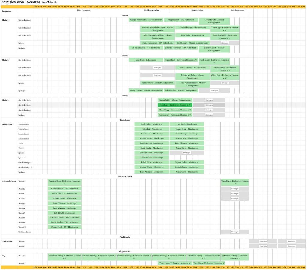 dienstplan-samstag-120915